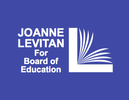 JOANNE LEVITAN FOR BOARD OF EDUCATION